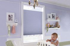 Accordia Levolor Room Darkening shades have a soft, yet classic look, and their cellular construction provides energy efficiency and beauty. Room Darkening Blinds, Honeycomb Shades, Doors And Floors, Custom Blinds, Cellular Shades, Modern Blinds, Blackout Blinds, Kids Curtains, Window Coverings