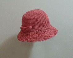 crocheted raffia straw sun summer hatbig lace brim hat