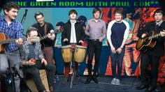Fortstock Summer Festival features on The Green Room with Paul Cox