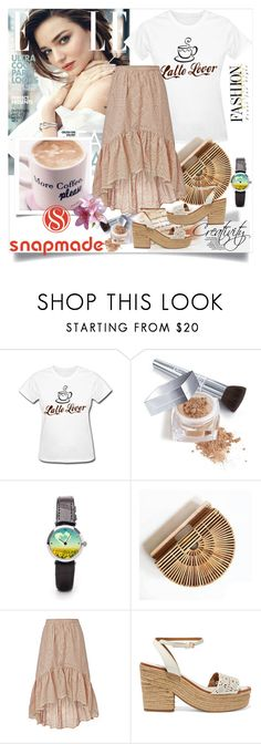 """Snapmade 6/10"" by creativity30 ❤ liked on Polyvore featuring Kerr®, Christian Dior, LoveShackFancy and Tory Burch"