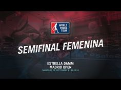 Imagenes de deporte y padel Partidos Semifinales femeninas WPT Madrid 2015 - http://webdepadel.com/partidos-semifinales-femeninas-wpt-madrid-2015/