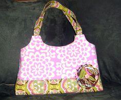 Lola...again Tutorials: The Angel Bag Tutorial