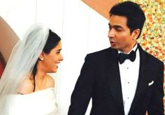 Just Married: #AsinThottumkal and #RahulSharma tie the knot in an intimate #churchwedding