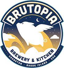 Brutopia Brewery & Kitchen, Cranston, RI