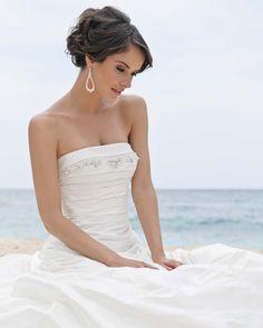 Brautkleid Marylise Agnes 2012