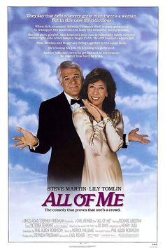 Watch All of Me (1984) Full Movie Online Free