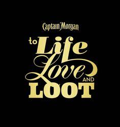 captain morgan logo - Google Search