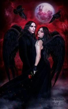 Amores goticos