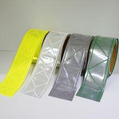 AGT, High Reflective Grade - Reflomax - Micro Prismatic Reflective Materials