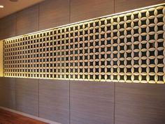 Flower circle by Kenzan   Ceramic   Ceramics/clay: wall tiles