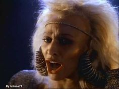 """We Don't Need Another Hero (Thunderdome) by Tina Turner from """"Mad Max Beyond Thunderdome"""""""