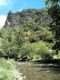 #travel #cantabria #camaleño #camaleno los llanos #ruta #montaña #montana #mountain #route #río #rio #river