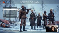 http://ift.tt/2wxHsze look at the Red Army character models (Taken from StoneMountain64's gameplay)