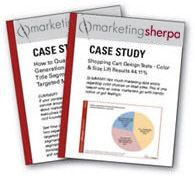 8 steps to content marketing success:  Distribion's Distributed Marketing Blog and content marketing strategy featured in MEC Labs/Marketing Sherpa case study!