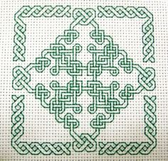 How to Make a Biscornu   celtic+biscornu   Recent Photos The Commons Getty Collection Galleries ...
