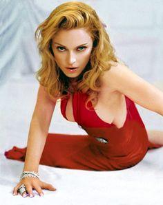 Madonna - 2005 - Steven Klein - 'Confessions on a Dance Floor' Album Shoot
