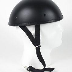sons of anarchy helmets gloss & flat black $19.95 #soahelmet #sonsofanarchyhelmet #motorcyclehelmet http://leatherdropship.com