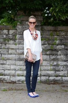 #Blogger Lacy Rose in a brunch-ready Deb Shops look! #ootd
