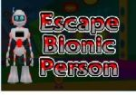 Escape bionic person walkthrough-ajazgames:you are on a tour to a science lab, there you find a robot parts not attached and some parts has to be found to help the robot built to a bionic person, you go find the parts to built the robot...Trouvez toutes les pièces du robot.