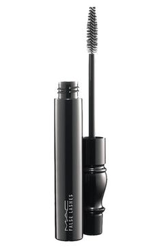 MAC False Lashes- the mascara i wear everyday- beautiful curl and volume with it
