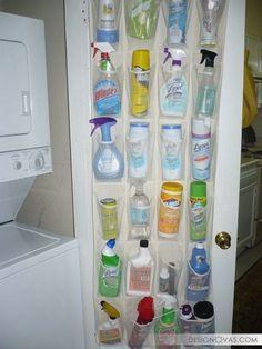 64 идей как сэкономить место, правильно организовав хранение вещей |  #хранение Не пропустите