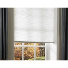 Custom Size Now by Levolor Light Filtering Cordless Cellular Shade