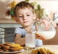 Tips de alimentación para tener un niño sano - Para más información ingrese a: http://semanasdegestacion.com/tips-de-alimentacion-para-tener-un-nino-sano/