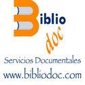Bibliodoc Servicios Documentales