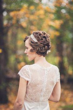 美人だから、できる髪型?!超絶可愛いベリーショートの花嫁にジェラシー+°にて紹介している画像