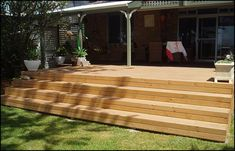 Deck Design Ideas - Photos of Decks. Browse Photos from Australian Designers & Trade Professionals, Create an Inspiration Board to save your favourite images.