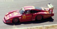 30 - Porsche 935/78-81 #JR-001 (Joest) - Momo/Penthouse
