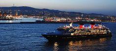 Spain, France, Italy, Greece, Turkey  Malta Cruise
