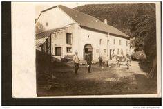 Germany, photo postcard - echte photographier - to identify - 1915