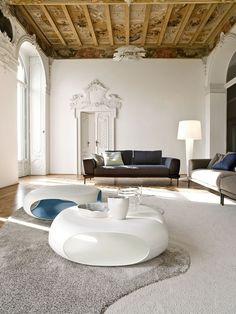 Interior Design By Matthias Demacker