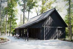 County Line Barn