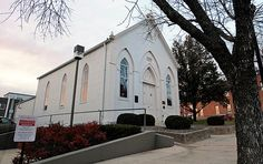 Heritage in faith: Temple Beth El is the oldest temple west of the Mississippi River and the 14th oldest in the US