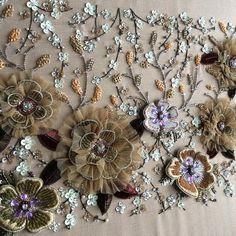 Designed by Tilia Embroidery Studio