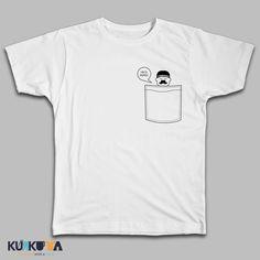 Pocket Cretan on a clever design