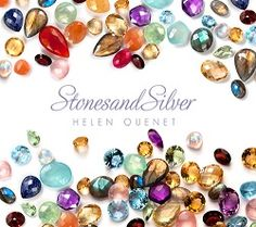 Unusual silver jewellery and semi precious stone set jewellery from the UK