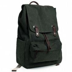The Snap Backpack Hunter – Everlane – Everlane