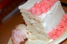 Beautiful Image of Vegan Birthday Cake Recipe . Vegan Birthday Cake Recipe Vegan Birthday Cake The Vegan Voila Gluten Free Birthday Cake, Vegan Birthday Cake, Ice Cream Birthday Cake, Gluten Free Carrot Cake, Gluten Free Sweets, Cool Birthday Cakes, Birthday Ideas, Baker Recipes, Vegan Dessert Recipes