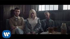 Clean Bandit - Rockabye ft. Sean Paul & Anne-Marie [Official Video] - YouTube