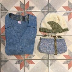 🐏 Wool addict ? 🐏 #knitting #knitwear #laine #bonnet #beanie #bag #cardigan #wool #designer #madeinfrance #shoppinginparis #montmartre #boutique #picoftheday Paris Shopping, Louis Vuitton Damier, Knitwear, Beanie, Wool, Photo And Video, Boutique, Knitting, Pattern