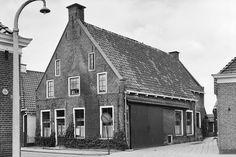 Roordahuizum - Haedstrjitte 24 - 1967