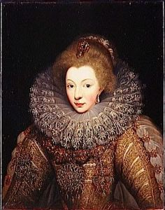 It's About Time: 1500s Fashion - How to starch your ruff