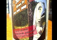 Funny Beer Names - Spicy Fish Wife