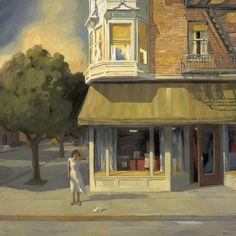 Sally Storch (American, born 1952)