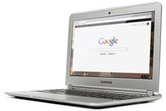 From Kathy Schrock: This page will provide links to online information about the use of Google Chromebooks in the PreK-12 classroom.     There have been many successful pilots of these devices and 1:1 adoptions, and this page will include links to blogs, Web pages, and wikis created about this topic.