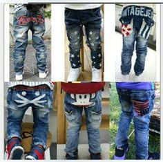 High Quality Wholesale JEANS Kids - Buy Cheap JEANS Kids from Best JEANS Kids Wholesalers   DHgate