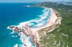 Praia Mole - Florianópolis, SC